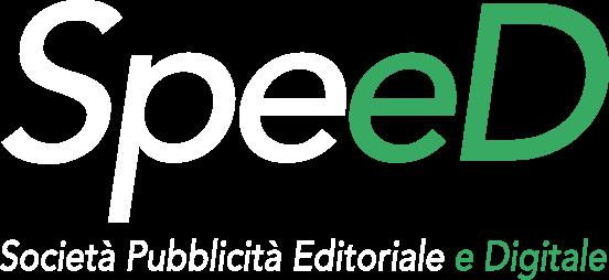 Logo Speed
